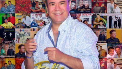 Feliz cumpleaños Iván Villazón