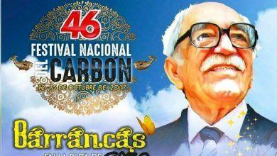 Festival nacional del Carbón