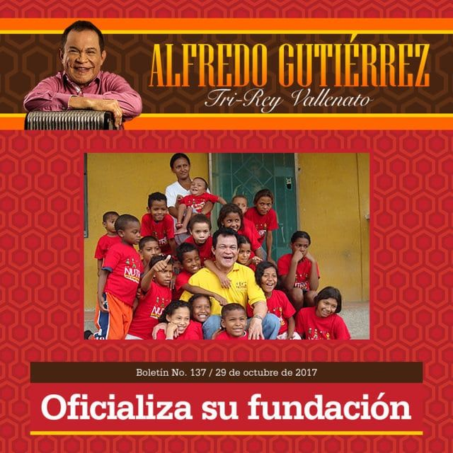 Fundacion Alfredo Gutierrez