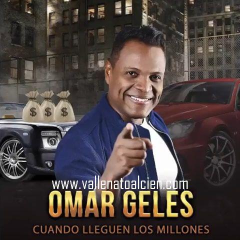 Omar Geles