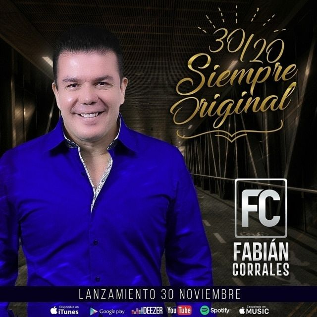 Fabián Corrales