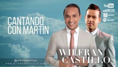 Cantando con martin Wilfran y Martin