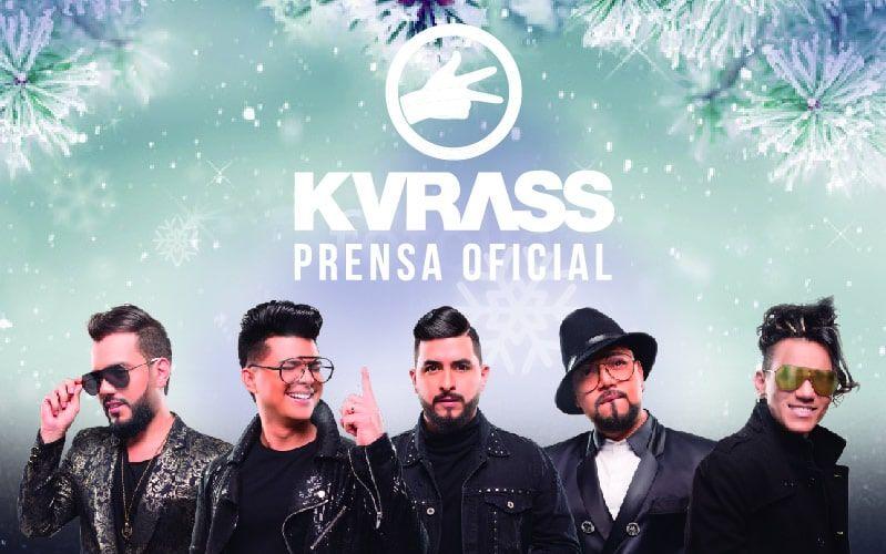 cinco estrellas Kvrass