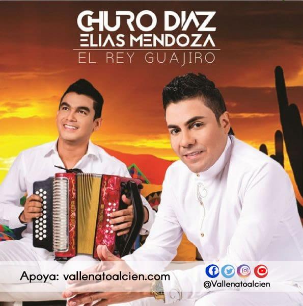 El rey Guajiro Churo Díaz