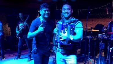 Alex Manga y Neno Beleño inicia grabación de su nuevo álbum