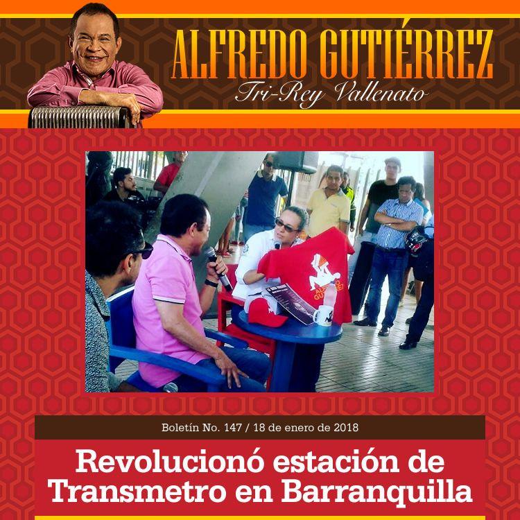 Alfredo Gutierréz