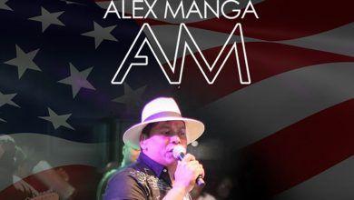 Alex Manga para los Estados Unidos