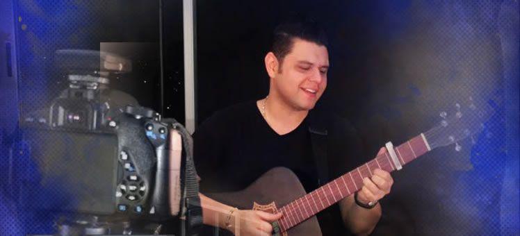 Luifer Cuello prepara el lanzamiento de su nueva canción