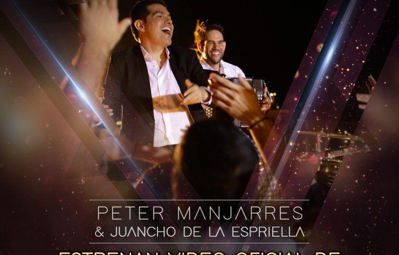 Video la que no me conoce Peter Manjarres