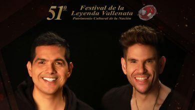 Festival Vallenato Peter Manjarrés y Juancho de la Espriella
