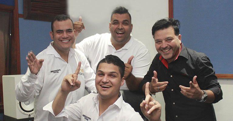 Genovevo nuevo Manager de Elder Dayan Diaz y Rolando Ochoa...