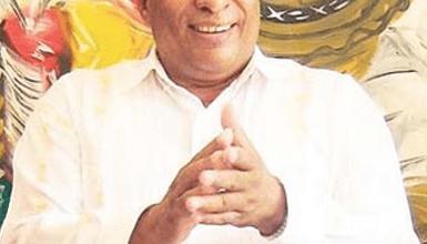 Romualdo Brito López