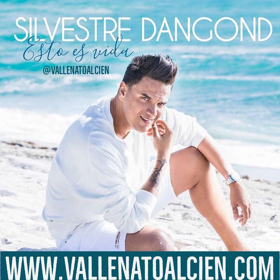 CD esto es vida de Silvestre Dangond