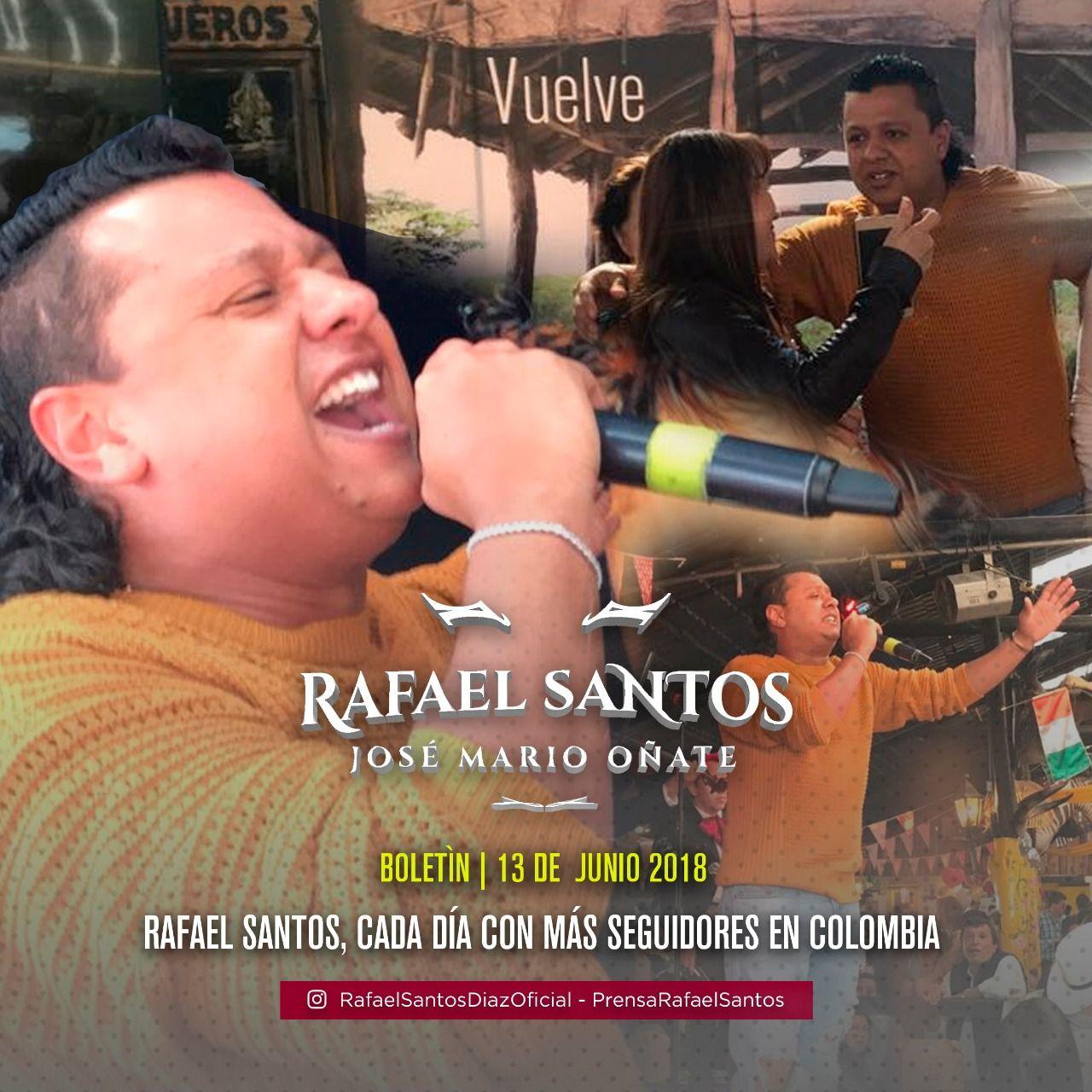 Video Dame un Mordisquito de Rafael Santos