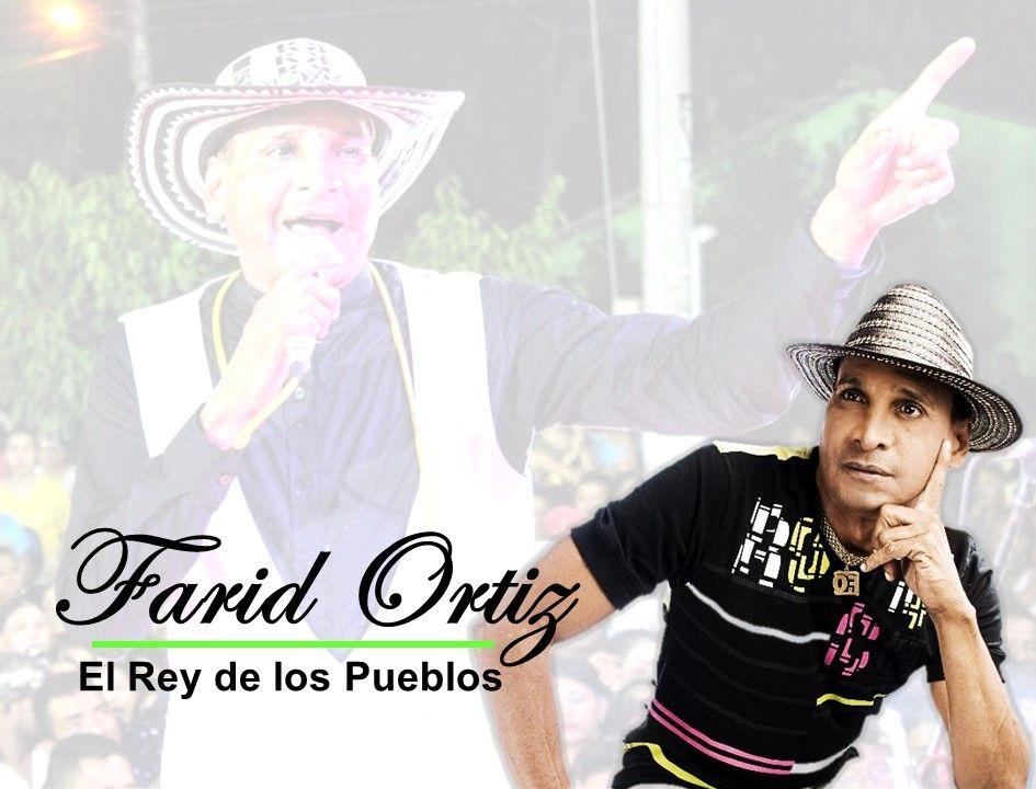 Farid Ortiz
