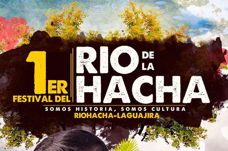 Festival del Rio de la hacha