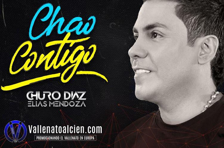 Chao contigo Churo Diaz