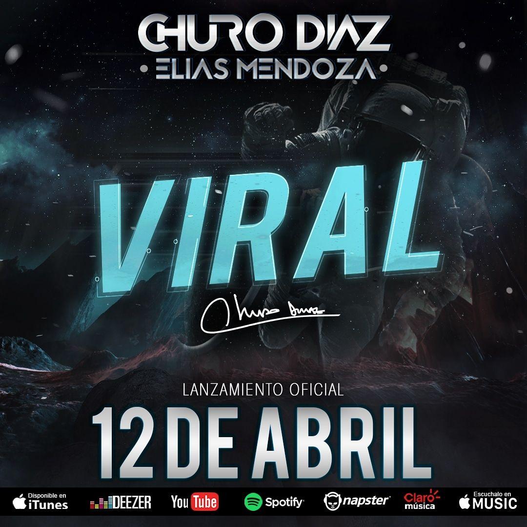 Viral Churo Díaz
