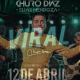 Cd Viral del Churo Díaz