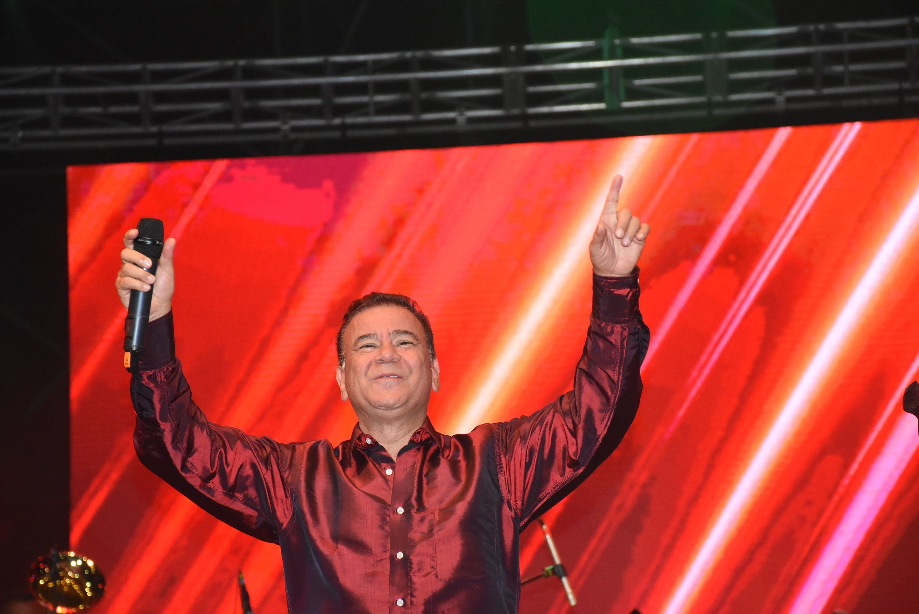 El más grande Iván Villazón