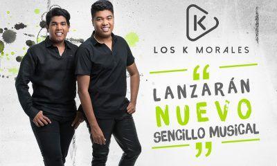 Los K Morales lanzaran su nuevo sencillo