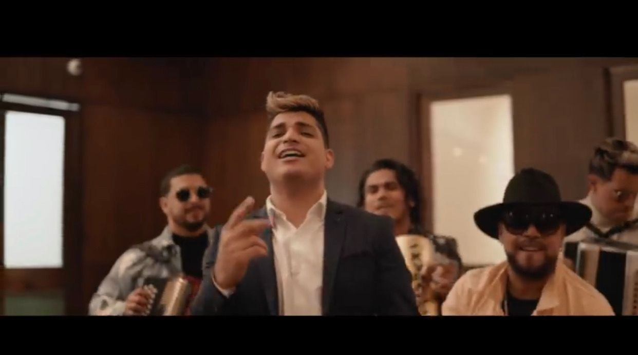 Video de Cuatro tragos de Kvrass