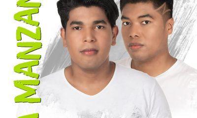 Los K Morales - La Manzana