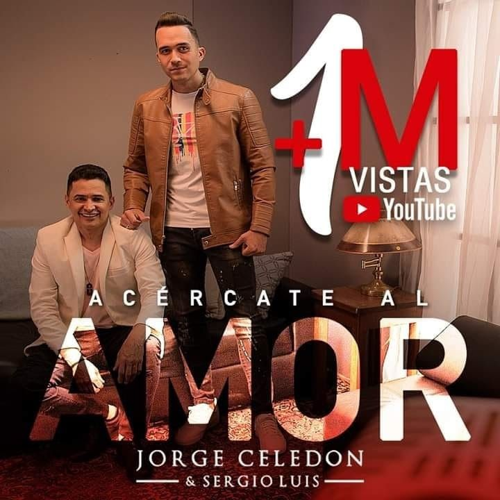 Video Acercate al amor de Jorge Celedón