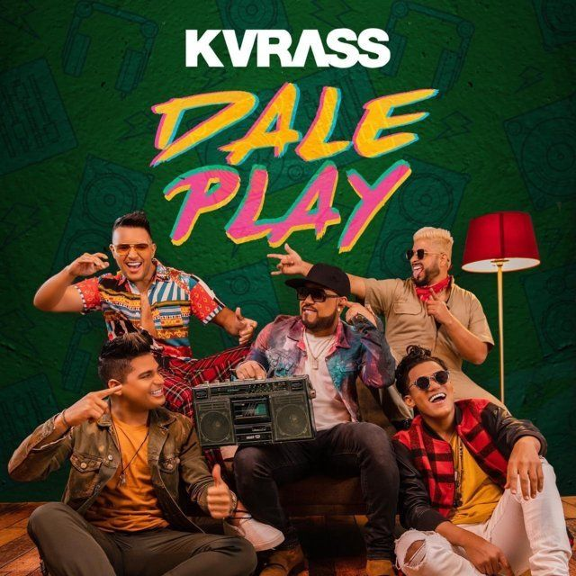 Grupo Kvrass Dale Play