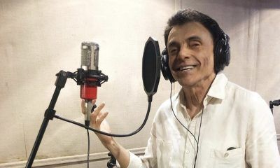 Gustavo Gutierrez vuelve a los estudios de grabación