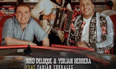 Perdóname Niko Deluque Ft Fabián Corrales