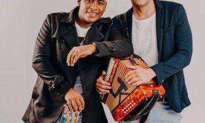 Alex Martinez y Juank Ricardo representaran a Colombia en Viña del Mar