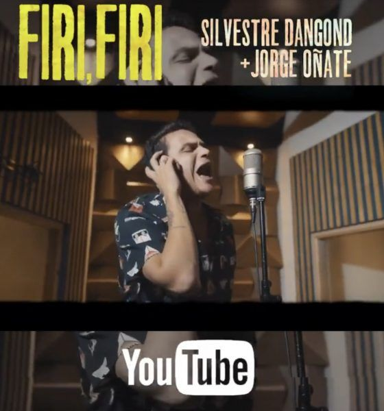 Firi firi Video oficial Silvestre Dangond y Jorge Oñate via @Vallenatoalcien
