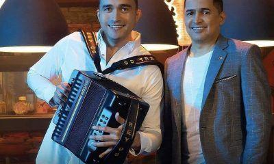 Sigo cantando al amor Jorge Celedón