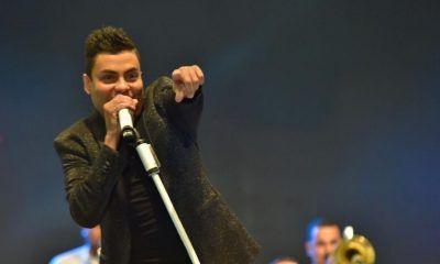 Churo Díaz lanzara nuevo disco el 4 de Septiembre