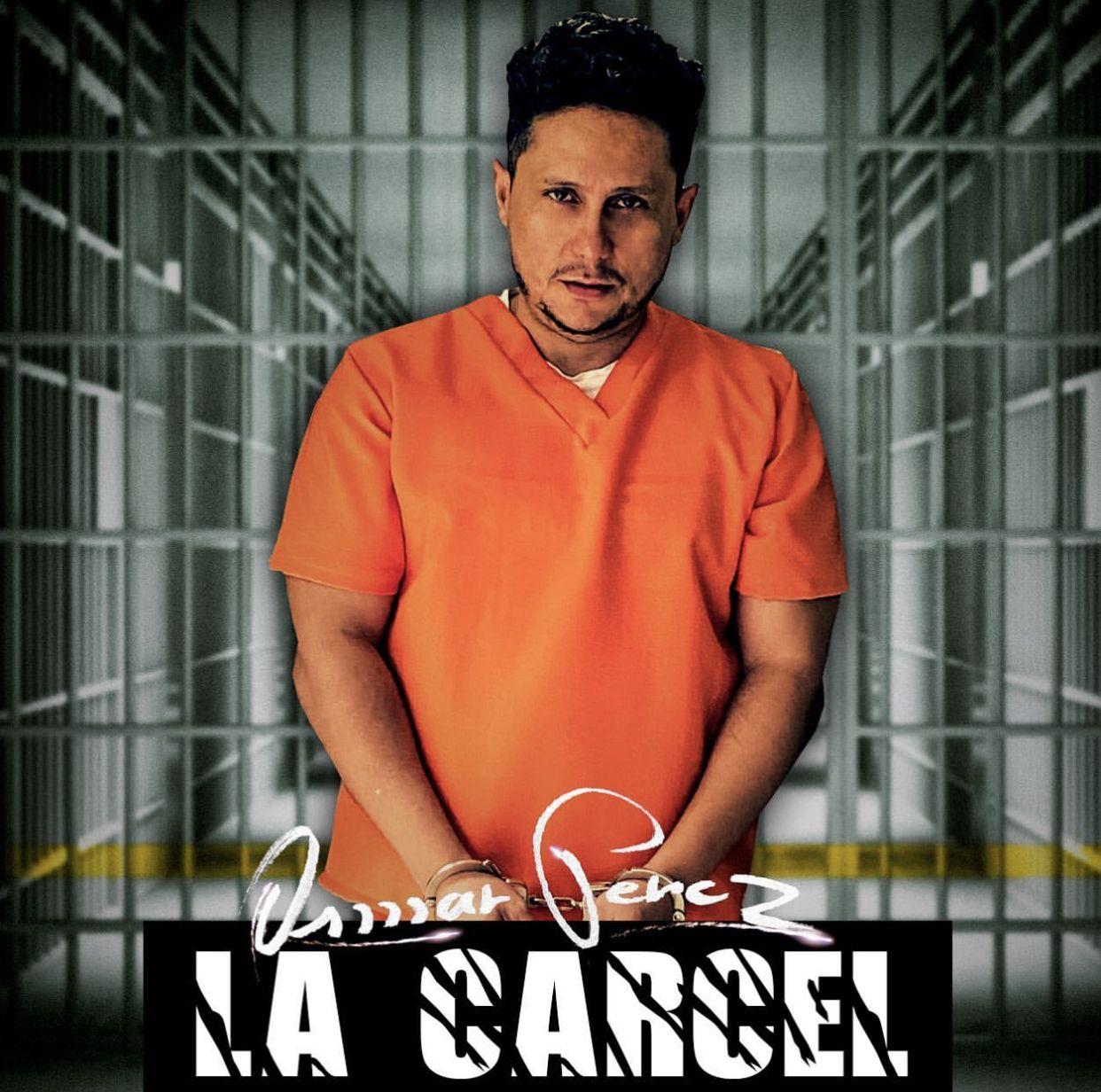 La carcel Osmar Pérez