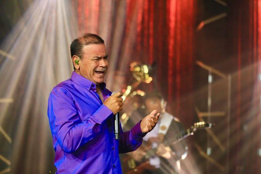 Iván Villazón excelente en su concierto virutal