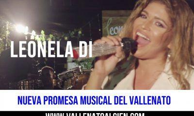 Leonela di