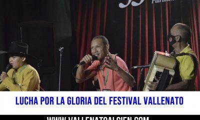 Sigue la lucha por el Festival Vallenato