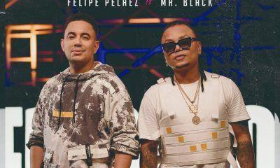 Te tengo ganas Felipe Pelaez y Mr Black
