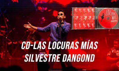 Descarga el cd las locuras mias de Silvestre Dangond