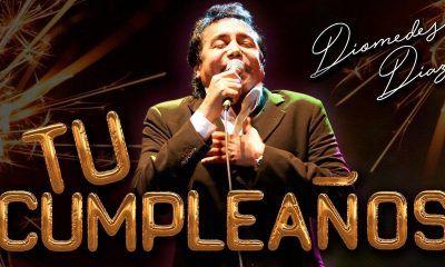 Diomedes Díaz Tu Cumpleaños