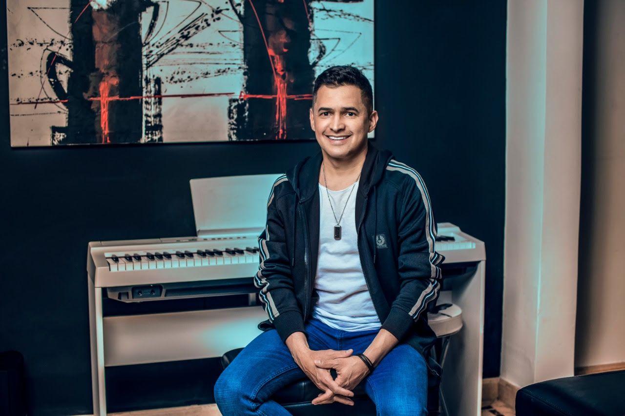 Jorge Celedón nominado al Grammy Anglo 2021