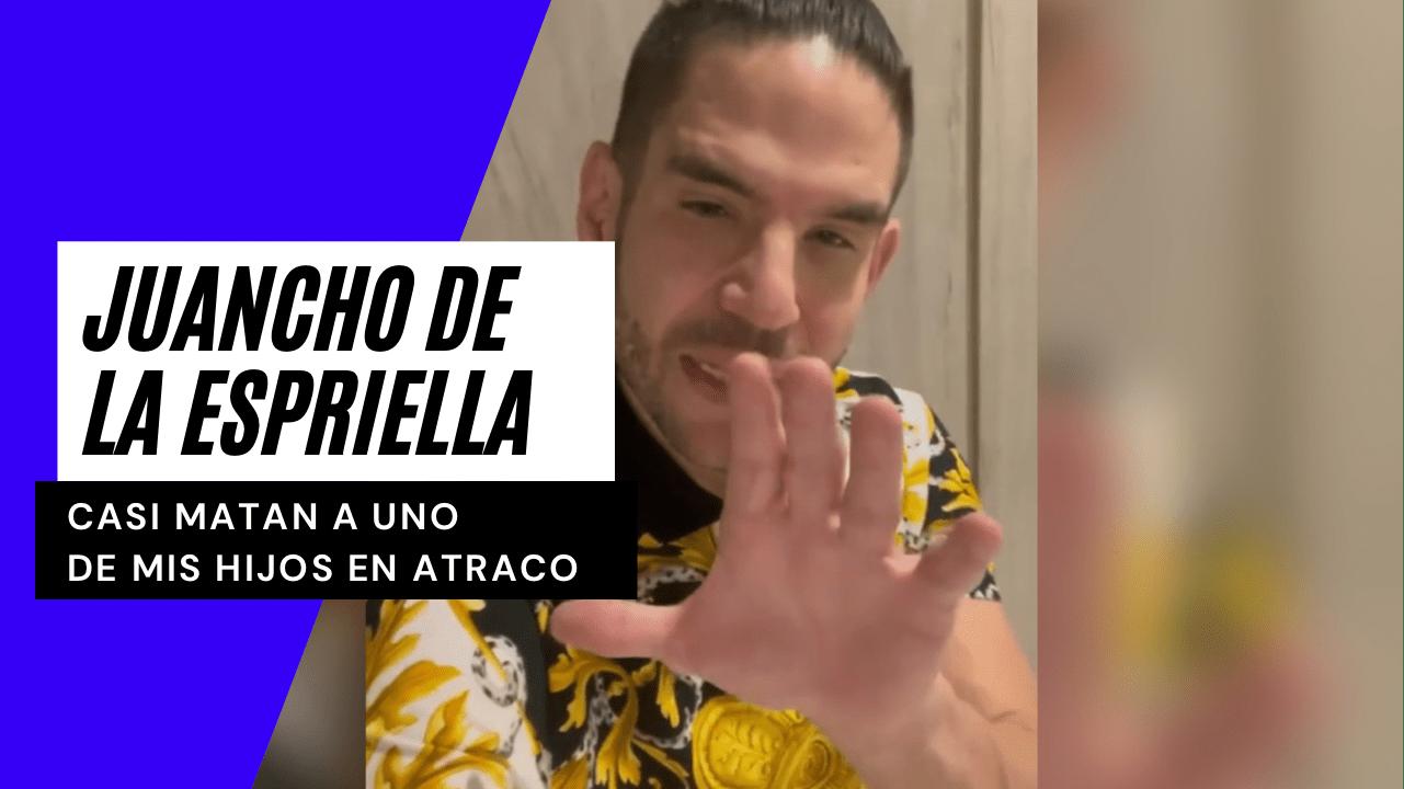 Juancho de la Espriella