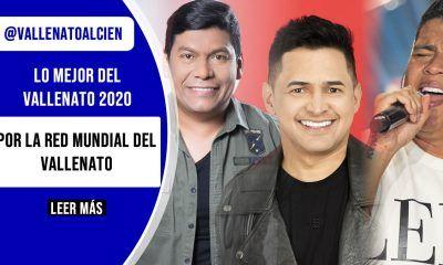 lO MEJOR DEL VALLENATO 2020 POR LA RED MUNDIAL DEL VALLENATO