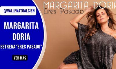 Margarita doria Eres Pasado